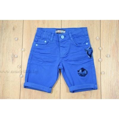 Стилни  летни  панталонки