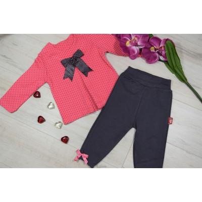 Комплект блузка и панталонче