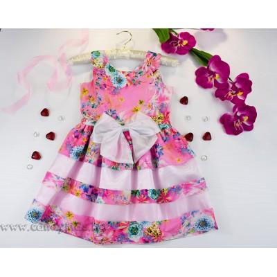 Прелестна лятна рокля
