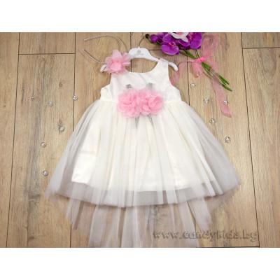 Разкошна рокля за кръщене