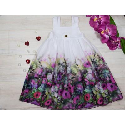 Сладка лятна рокля
